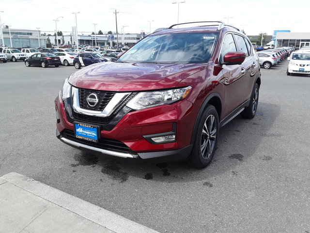 2019 Nissan Rogue 57297