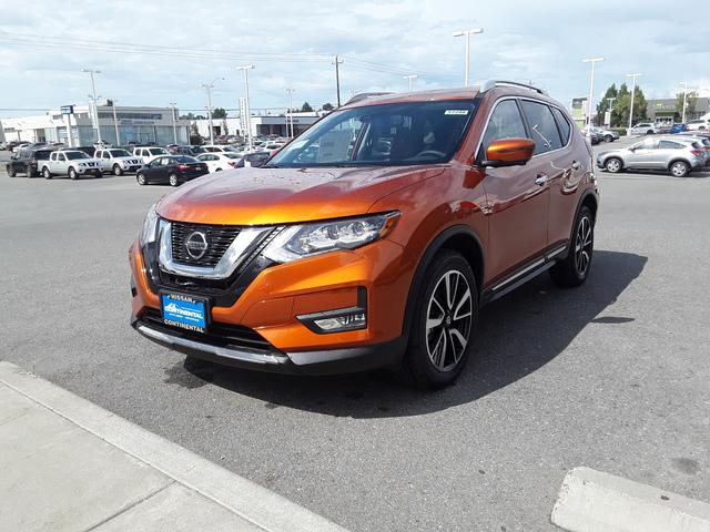 2019 Nissan Rogue 57298