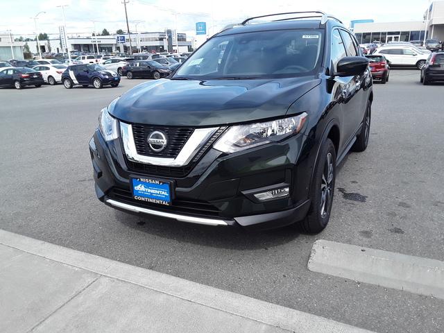 2019 Nissan Rogue 57300