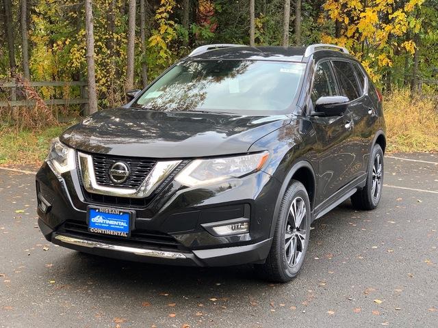 2019 Nissan Rogue 57302