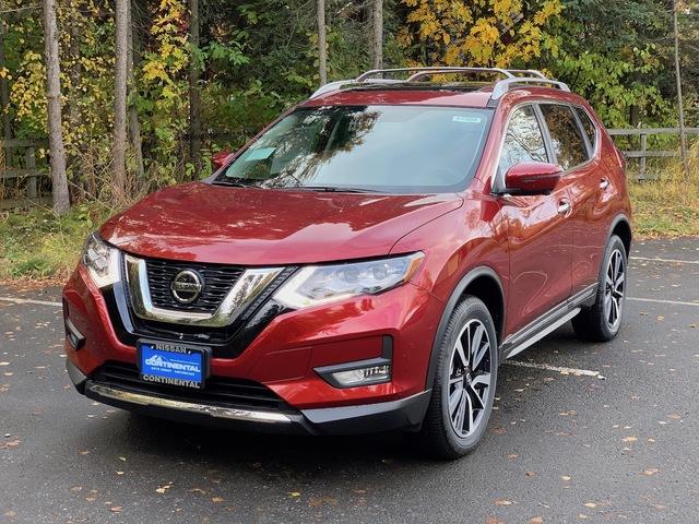2019 Nissan Rogue 57305