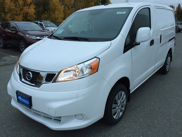2019 Nissan NV200 Compact Cargo 57331