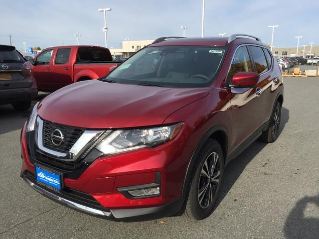 2020 Nissan Rogue 57335