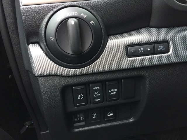 2019 Nissan Titan XD (57347)
