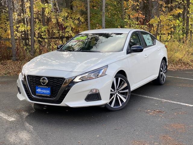 2020 Nissan Altima 57354