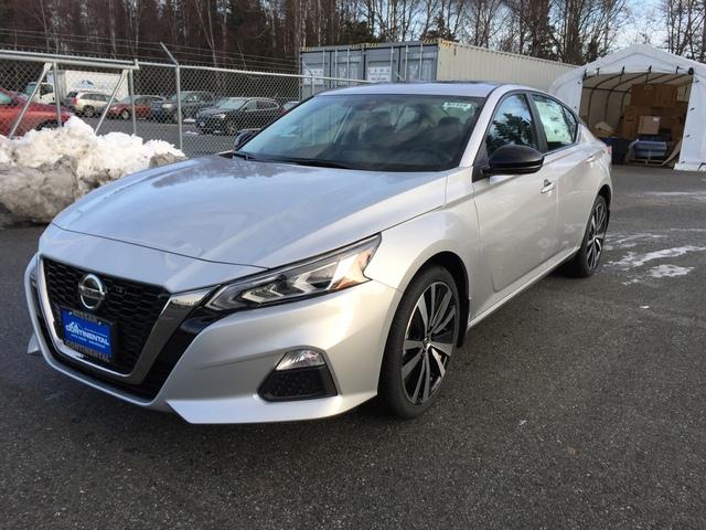 2020 Nissan Altima 57355