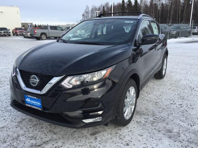 2020 Nissan Rogue Sport 57383
