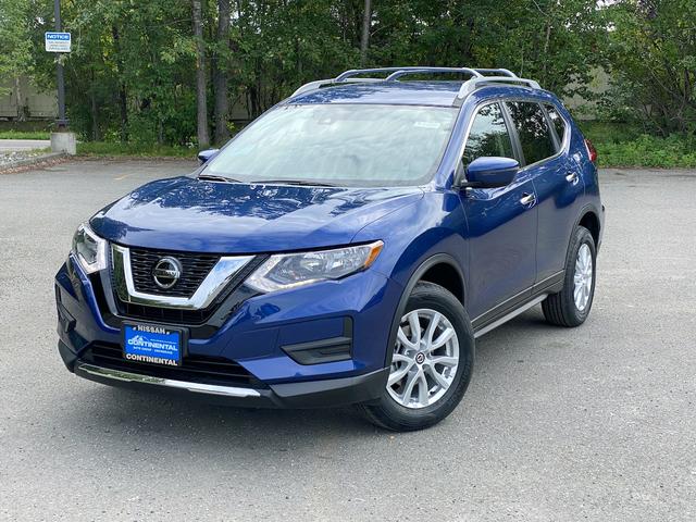 2020 Nissan Rogue 57390