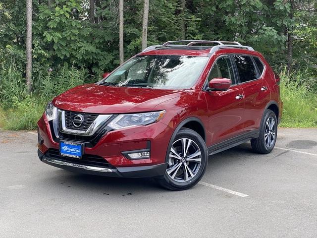 2020 Nissan Rogue 57392
