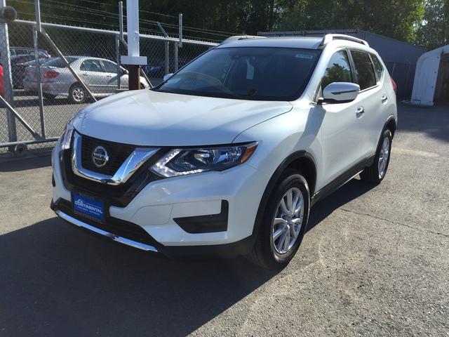 2020 Nissan Rogue 57439