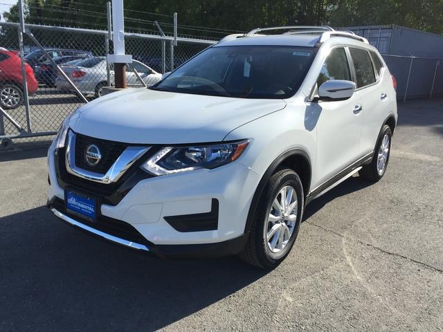 2020 Nissan Rogue 57440