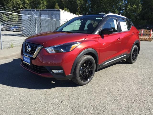 2020 Nissan Kicks 57472