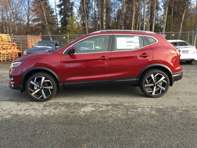 2020 Nissan Rogue Sport 57483
