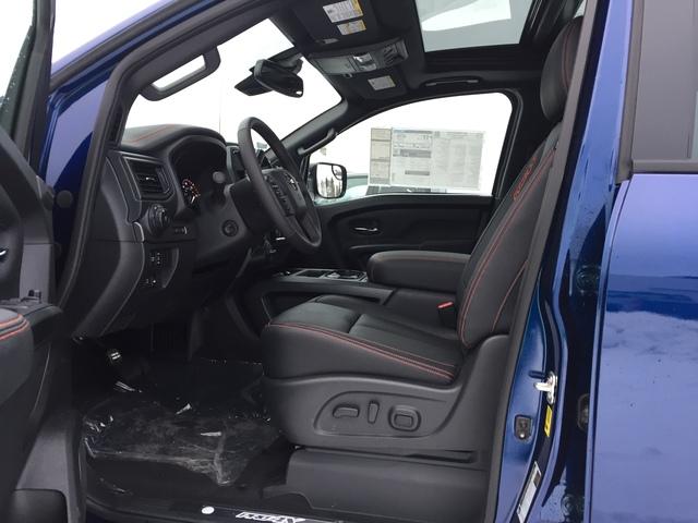 2021 Nissan Titan (57493)