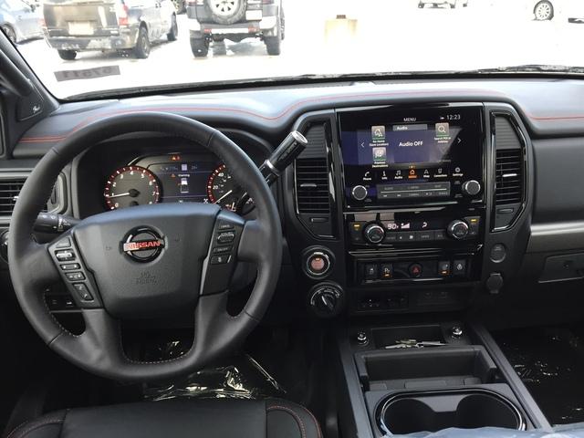 2021 Nissan Titan (57511)