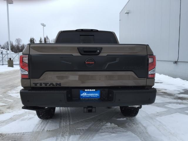 2021 Nissan Titan (57514)
