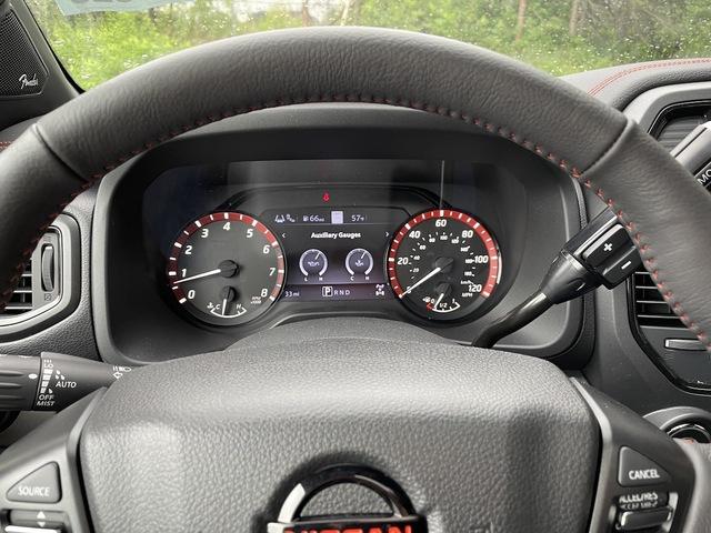 2021 Nissan Titan (57520)