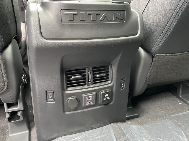 2021 Nissan Titan (57521)