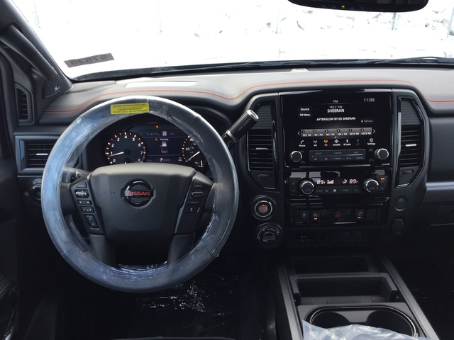 2021 Nissan Titan (57535)