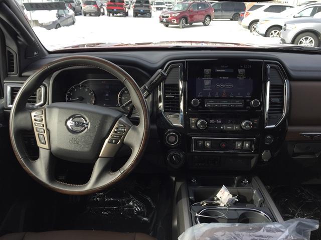2021 Nissan Titan (57541)