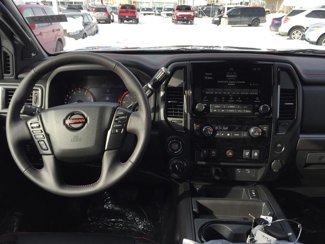 2021 Nissan Titan (57552)