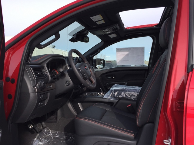 2021 Nissan Titan (57555)