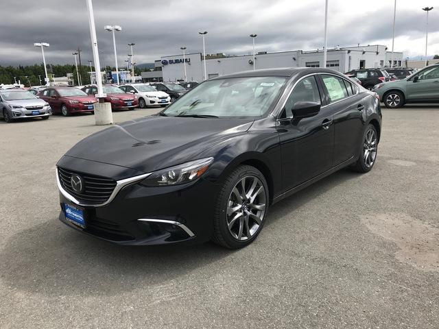 2017 Mazda Mazda6 - No Image