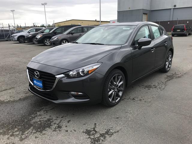 2018 Mazda Mazda3 5-Door 63913