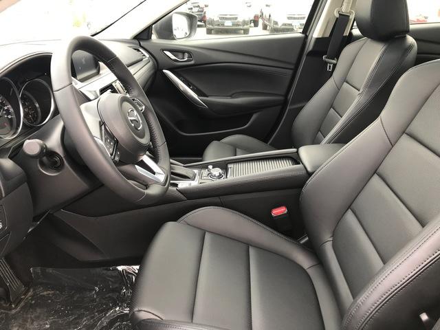 2017 Mazda Mazda6 (63926)