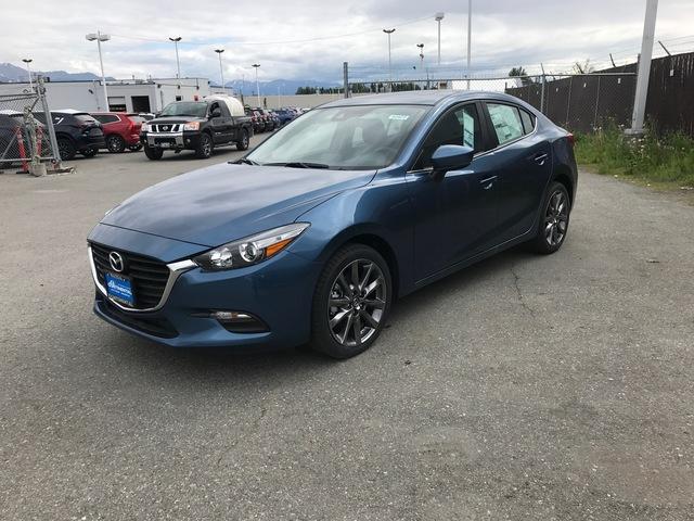 2018 Mazda Mazda3 4-Door - No Image