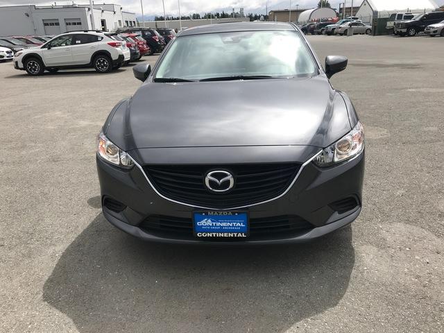2017 Mazda Mazda6 (64367)