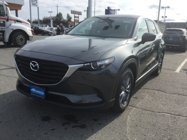 2018 Mazda CX-9 - No Image