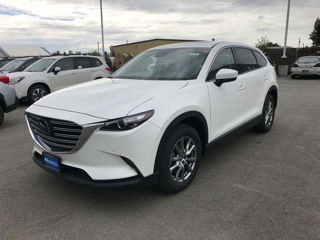 2018 Mazda CX-9 64745