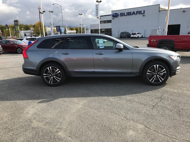 2018 Volvo V90 Cross Country (64815)