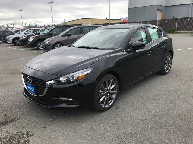 2018 Mazda Mazda3 5-Door - No Image
