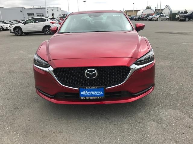 2018 Mazda Mazda6 (65319)