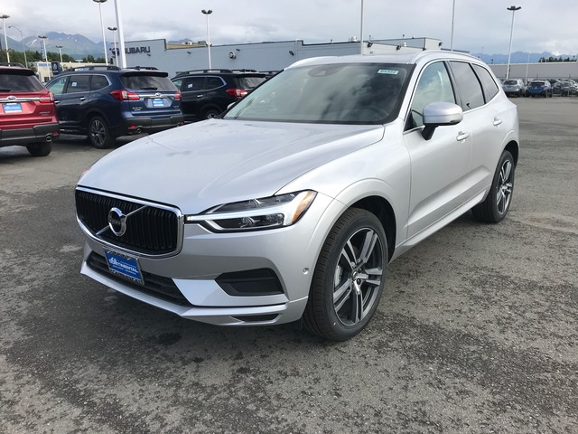 2018 Volvo XC60 - No Image