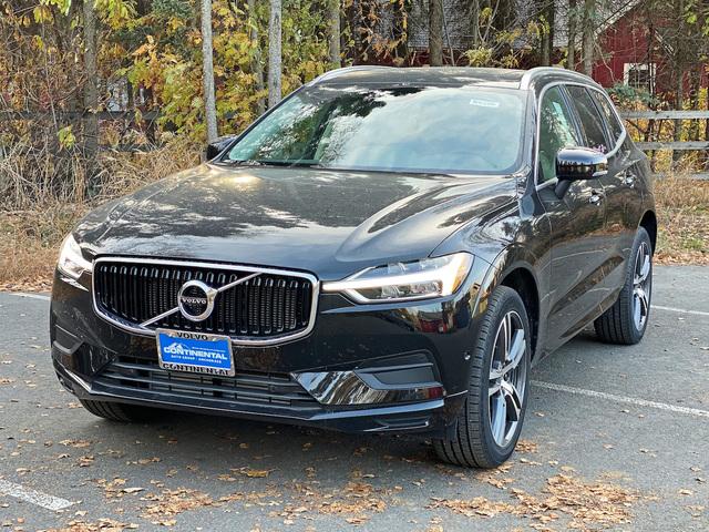 2018 Volvo XC60 65395