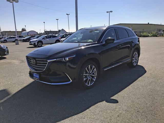 2018 Mazda CX-9 65600