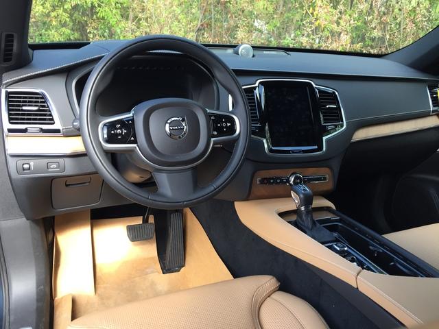 2019 Volvo XC90 (65752)