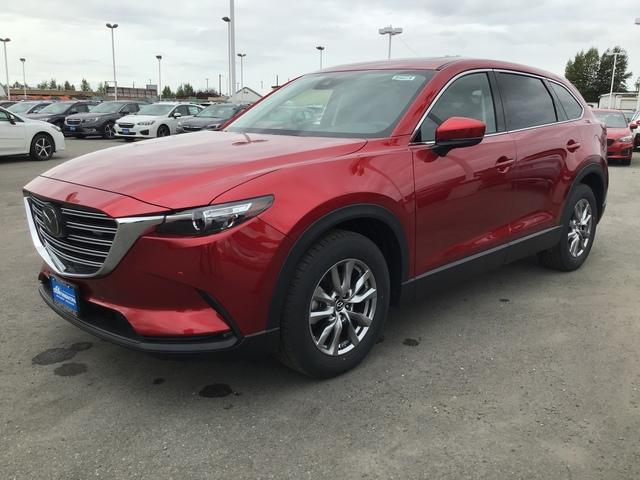 2019 Mazda CX-9 65874