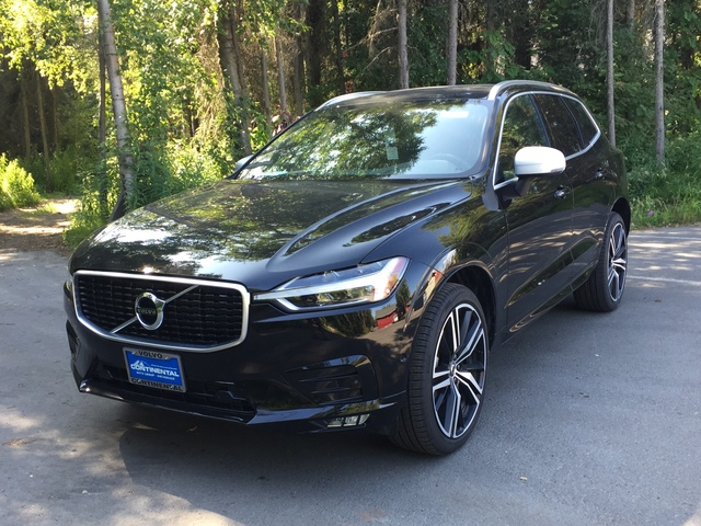 Schedule a test drive in this 2019 {make XC60