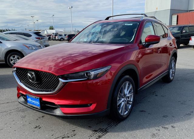 2019 Mazda CX-5 66431