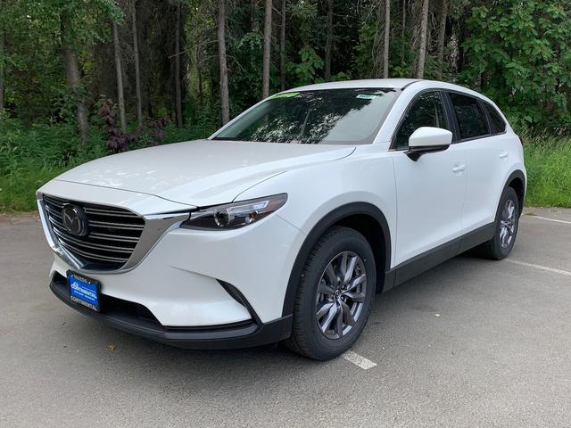 2019 Mazda CX-9 66583
