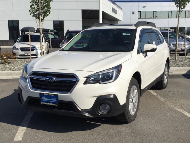 2019 Subaru Outback 66615