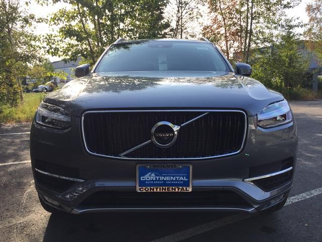 2019 Volvo XC90 (66624)