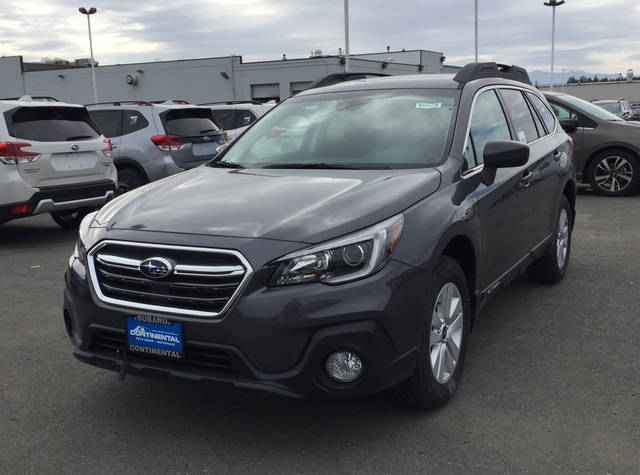 2019 Subaru Legacy 66752