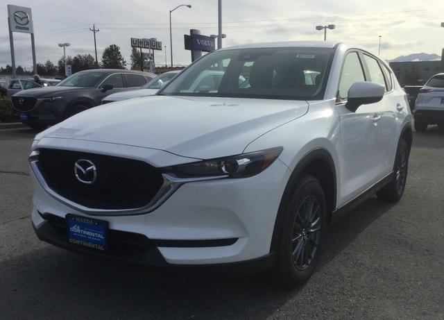 2019 Mazda CX-5 66759