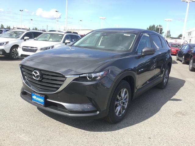 2019 Mazda CX-9 66887