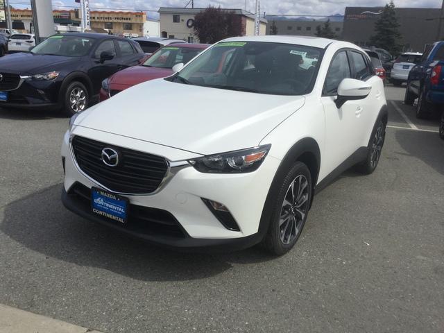 2019 Mazda CX-3 66893